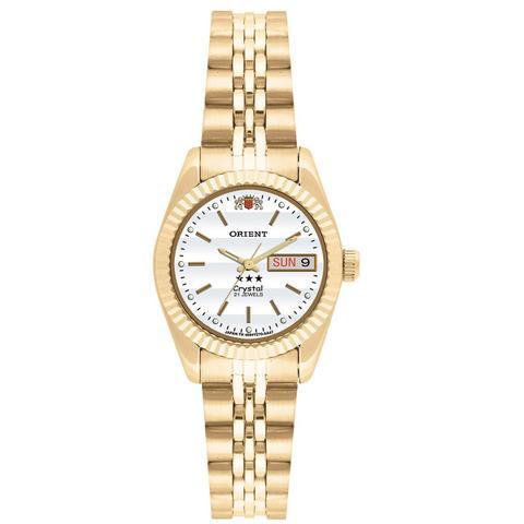 Imagem de Relógio Orient Feminino Ref: 559eb1x B1kx - Automático