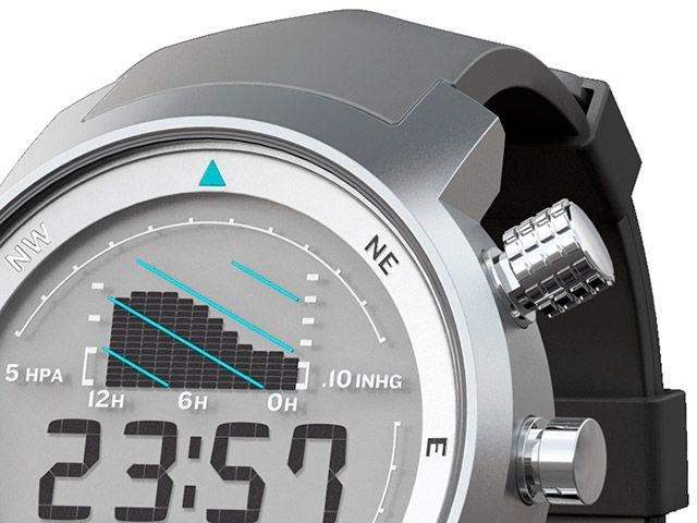 7cfdc54e0ce Relógio Outdoor Suunto Elementum Ventus - Resistente à Água ...
