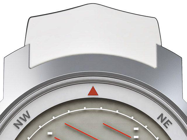 357fe165e37 Relógio Outdoor Suunto Elementum Ventus - Resistente à Água Cronômetro Cronógrafo  Bússola R  2.944