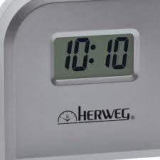 1f3daa90c46 Imagem de Relogio projetor de horas digital despertador e alarme herweg