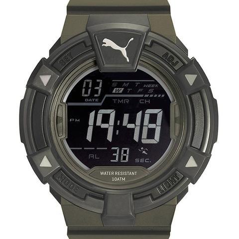 2ddf876259f Relógio Puma Masculino - 96289G0PVNP2 - Seculus - Relógios ...