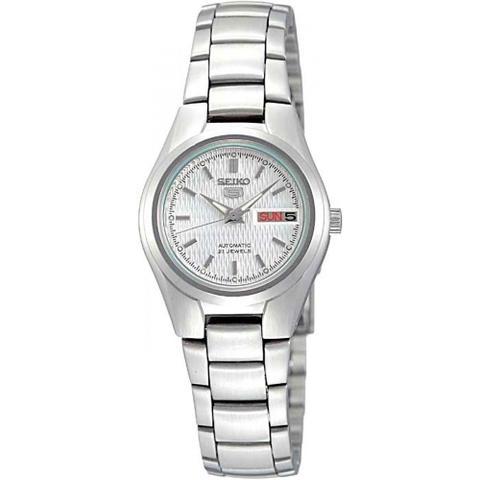 Imagem de Relógio SEIKO feminino Automático 21Jewels SYMC07B1 B1SX