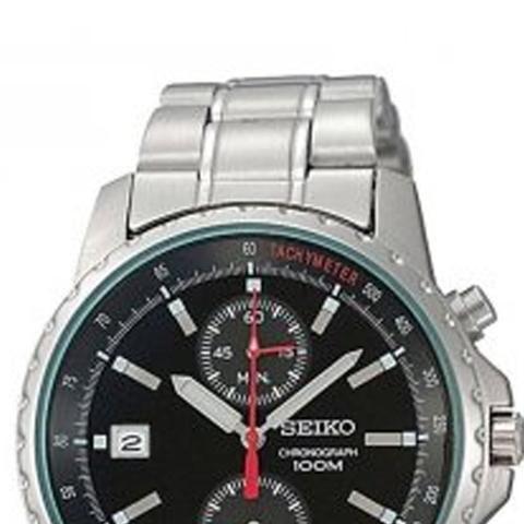 Imagem de Relógio Seiko Masculino 7t94ab/1, C/garantia E Nf