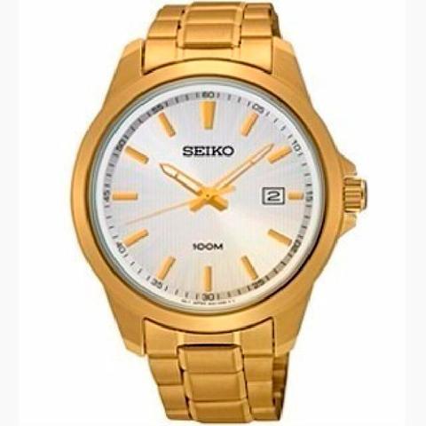 Imagem de Relógio Seiko Masculino Quartz SUR158B1