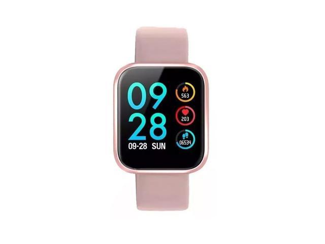 Imagem de Relogio Smartwatch Inteligente Corrida Batimento Android P70