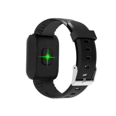 Imagem de Relógio Smartwatch Inteligente Fitness android e ios