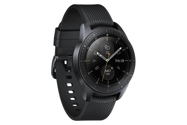 Imagem de Relógio Smartwatch Samsung Galaxy Watch Bt 42mm