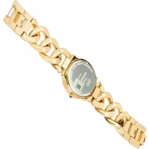 Imagem de Relógio Technos Feminino Unique Dourado 2115UL/4B