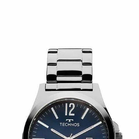 Imagem de Relógio Technos Masculino 2115LAY/1A