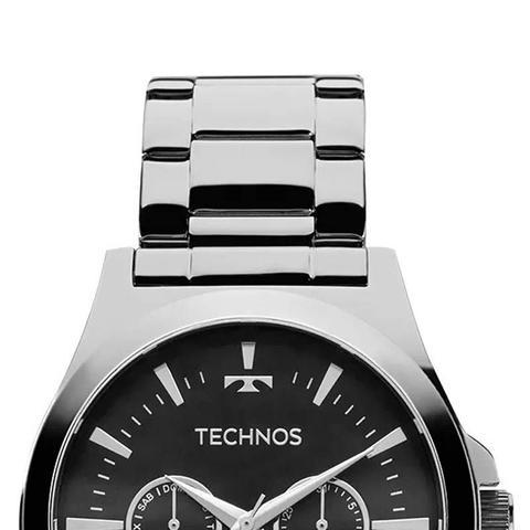 Imagem de Relógio Technos Masculino 6p29ajk/1p