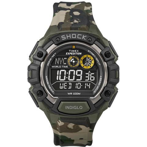 Imagem de Relógio Timex Expedition Shock - T49971WW/TN