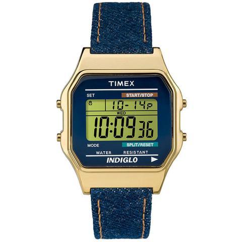 Imagem de Relógio Timex Feminino Vintage TW2P77000WW
