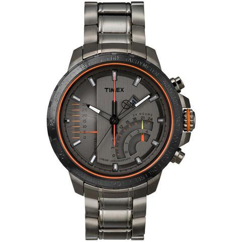Imagem de Relógio Timex Masculino Linear Cronograph T2P273PL