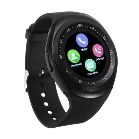Imagem de Relogio Tomate Corrida Smart Watch Bluetooth Android E Ios