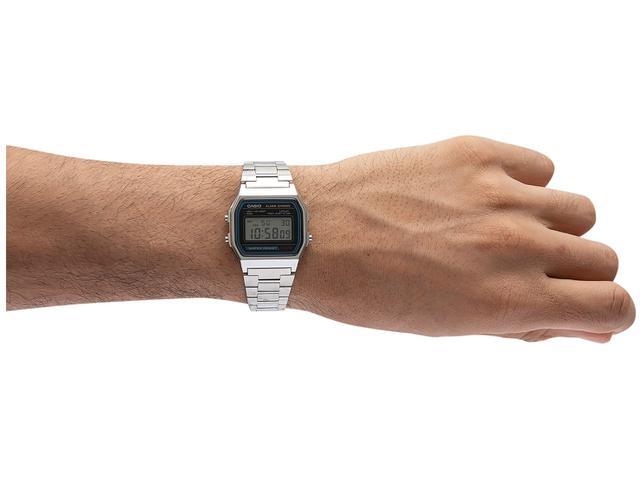 Imagem de Relógio Unissex Casio Digital Resistente à Água
