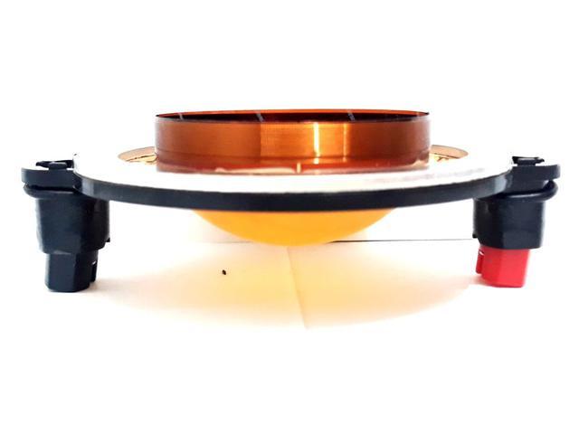 Imagem de Reparo driver d 250 trio - compativel c/ selenium d250trio