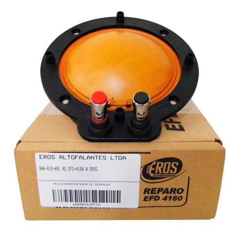Imagem de Reparo Original para Driver Eros EFD-4160, EFD-4125