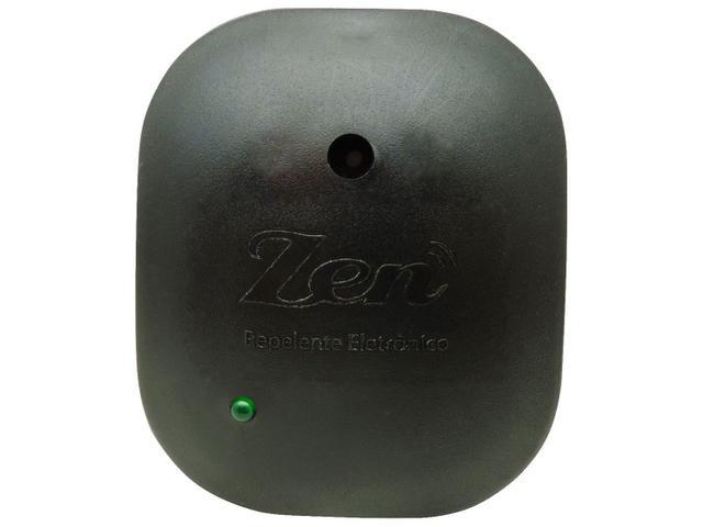 Imagem de Repelente Eletrônico Ultrassônico Zen