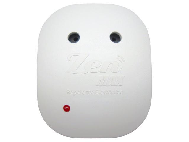 Imagem de Repelente Eletrônico Ultrassônico Zen Max