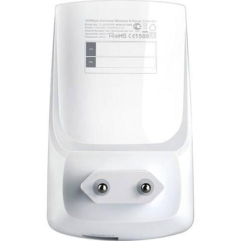 Imagem de Repetidor de Sinal Wireless TP LINK 850RE - Tplink