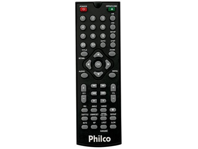 Imagem de Reprodutor de Imagem Philco SV VCD PH135