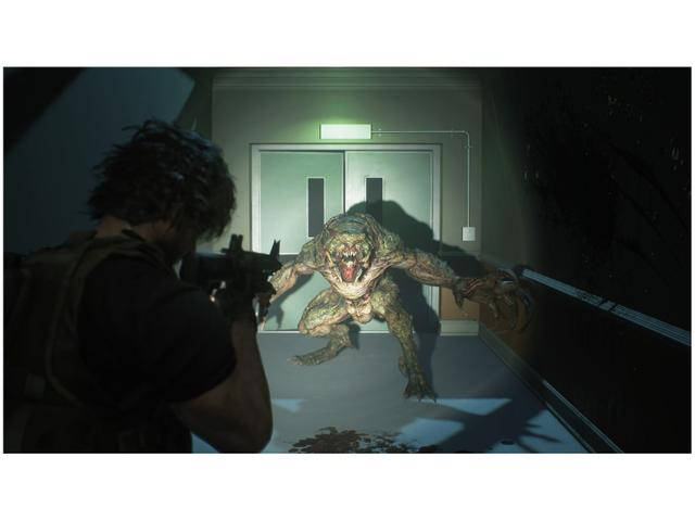 Imagem de Resident Evil 3 para PS4