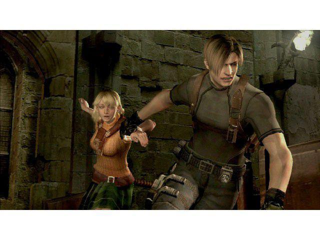 Imagem de Resident Evil 4 Remastered para Xbox One