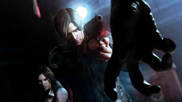 Imagem de Resident Evil 6 - Xbox 360