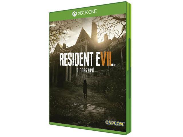 Imagem de Resident Evil 7 biohazard para Xbox One