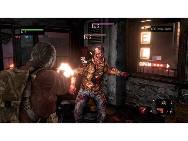 Imagem de Resident Evil Revelations 2 para PS4