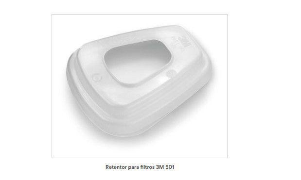 Imagem de Retentor 3M para Filtro 501 H0001381021