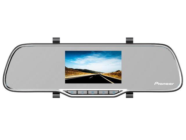 Imagem de Retrovisor com Câmera Pioneer Dash Cam VREC-200CH