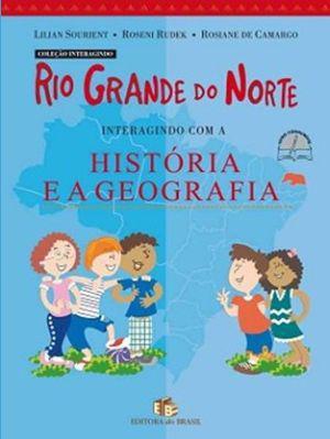 Imagem de Rio grande do norte interagindo com a historia e