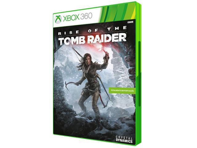 Imagem de Rise of the Tomb Raider para Xbox 360