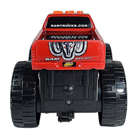 Imagem de Road Rippers - Wheelie Monsters Raminator - DTC