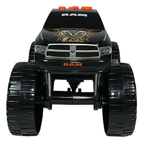 Imagem de Road Rippers - Wheelie Monsters Rammunition - DTC