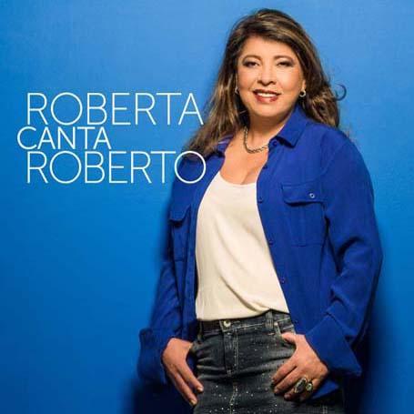 Imagem de Roberta Miranda - Roberta Canta Roberto - CD