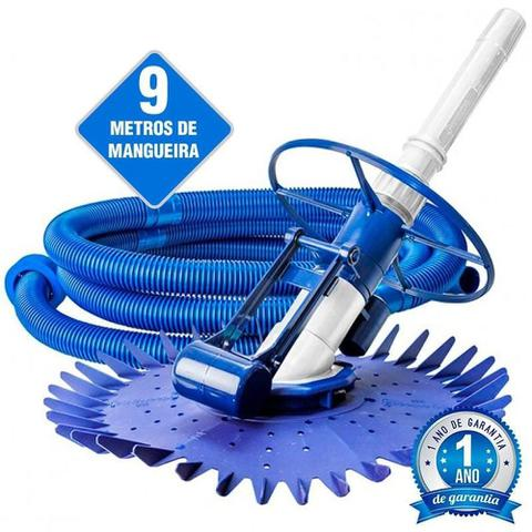 Imagem de Robô Aspirador Automático Acrobat para Limpeza de Piscinas Astralpool FLUIDRA