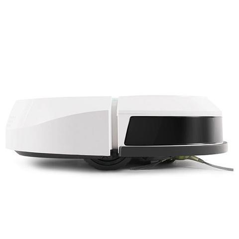 Imagem de Robô Aspirador de Pó Ecovacs Deebot Mini2 - 3 em 1 com WiFi