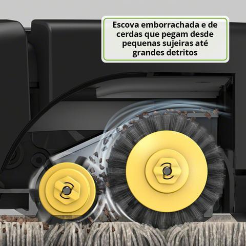 Imagem de Robô Aspirador De Pó Inteligente Roomba 690 iRobot