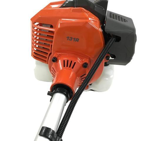 Imagem de Roçadeira Gasolina Husqvarna 131r 32,6cc 1,21cv Faca 2 Pontas