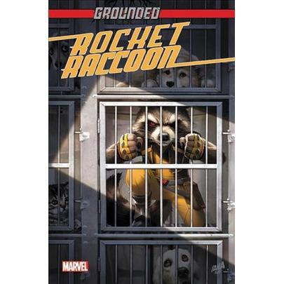 Imagem de Rocket Raccoon: Grounded