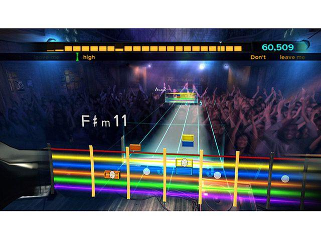 Imagem de Rocksmith With Bass para Xbox 360