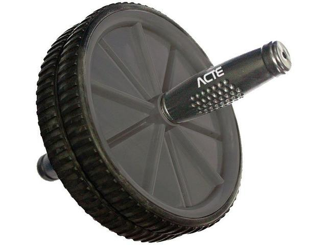 Imagem de Roda para Exercícios Abdominais Acte Sports