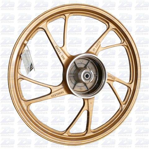 Imagem de Rodas Liga Leve Scud Fan125 09/19 Ks Mod160 Adap S/câmara Dr