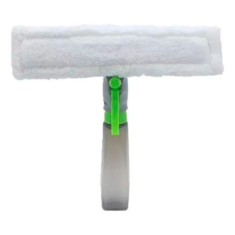 Imagem de Rodo Limpa Vidro Mop 3 Em 1 Spray E Reservatório 250ml