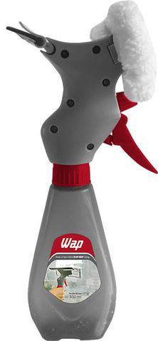 Imagem de Rodo Limpa Vidros Wap Mop 3 Em 1 Spray E Reservatório 300ml FW006126-WAP