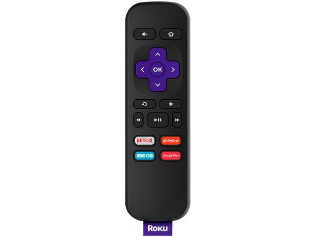 Imagem de Roku Express Streaming Player Full HD