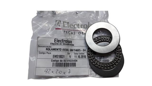 Imagem de Rolamento Axial Lavadora Electrolux Ews10 Ews09 Ews11 Uws10 - 100% Original