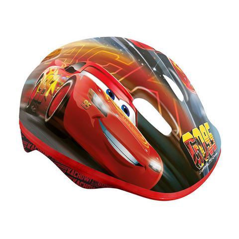 Imagem de Roller Infantil Carros com kit esportivo Tamanho 33 a 36 DTC